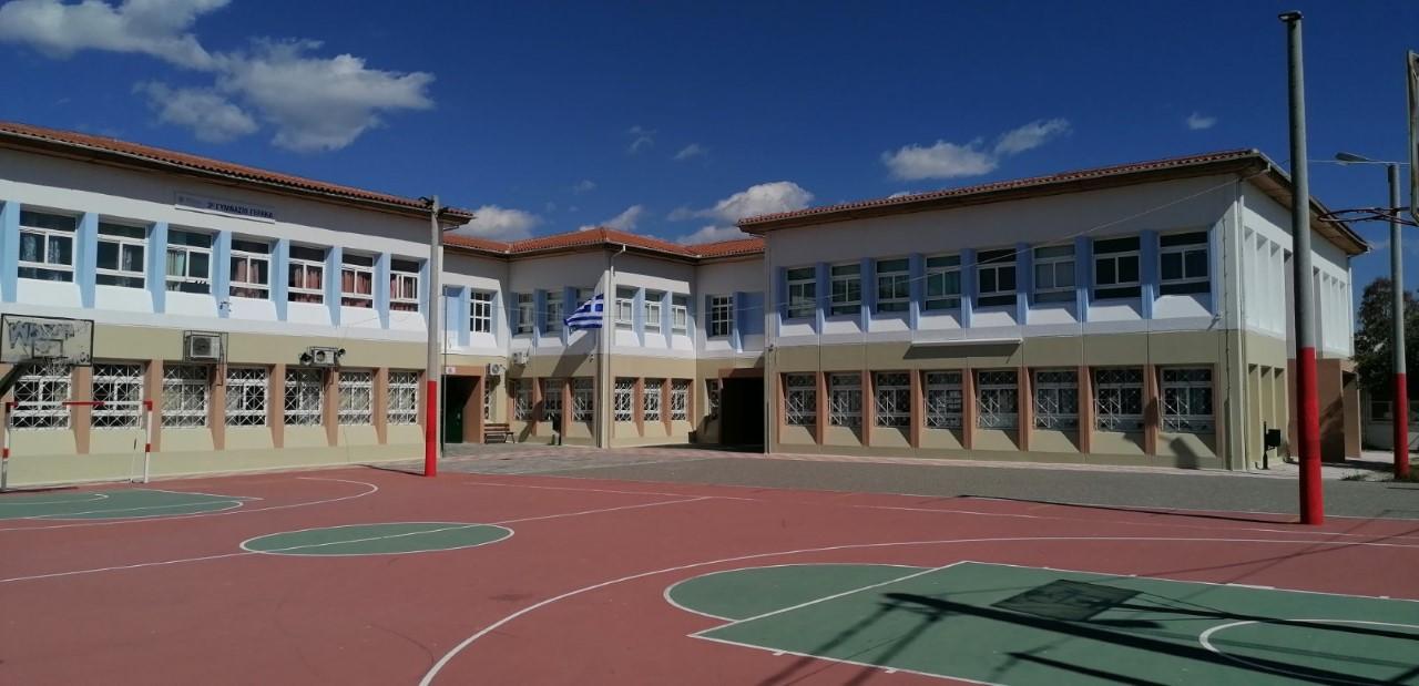 Μήνυμα Θ. Ζούτσου για νέα σχολική χρονιά στον Δήμο τηςΠαλλήνης : Όλα έτοιμα για την νέα σχολική χρονιά