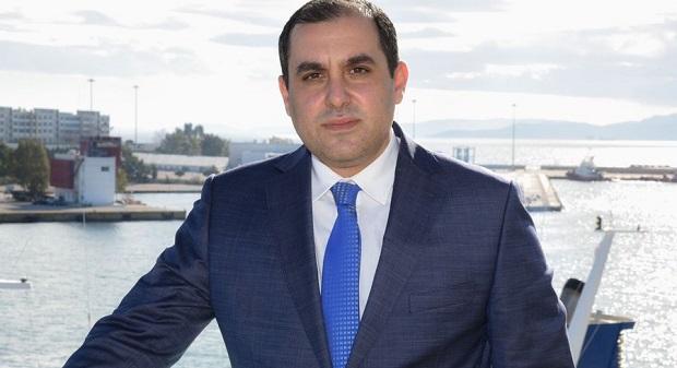 Υπουργείο Ναυτιλίας και Νησιωτικής Πολιτικής: Επέκταση Ακτοπλοϊκής Σύνδεσης Πειραιάς – Μεθάνων