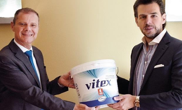 Συνεργασία Ομίλου Ιατρικού Αθηνών με την εταιρεία VITEX