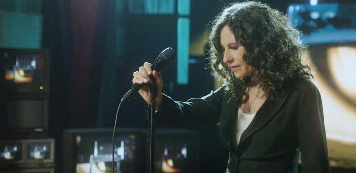 Ελευθερία Αρβανιτάκη: «Κλειδαριές» Νέο Τραγούδι & Music Video