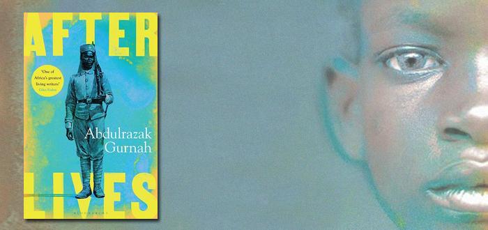 Ο Νομπελίστας Αμπντουλραζάκ Γκούρνα στις Εκδόσεις ΨΥΧΟΓΙΟΣ