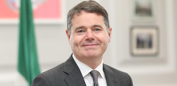 Η Ιρλανδία προσχωρεί στην παγκόσμια συμφωνία για τη φορολογική μεταρρύθμιση – Συναινεί να αυξήσει τον εταιρικό φόρο