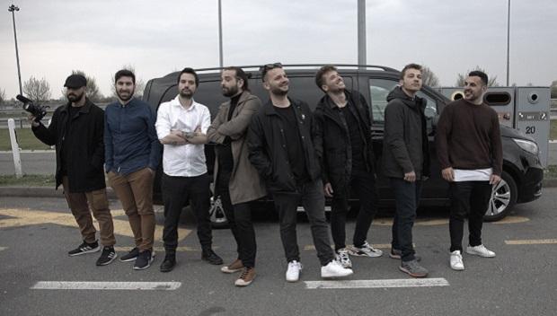 Πρεμιέρα για το LOCK 'N' ROAD – Η Ευρώπη χωρίς ανάσα