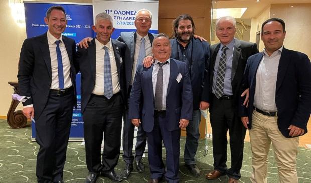 Η 11η Ολομέλεια της πρωτοβουλίας ΕΛΛΑ-ΔΙΚΑ ΜΑΣ ολοκληρώθηκε με μεγάλη επιτυχία στη Λάρισα