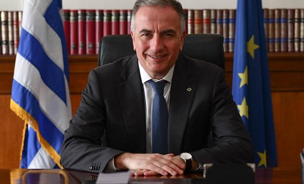 Στ. Καλαφάτης: «Θλιβερή η στάση του ΣΥΡΙΖΑ για την Ελληνογαλλική συμφωνία»