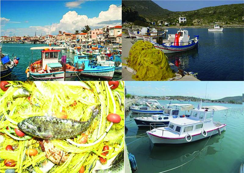 Δημοσίευση της 1ης Πρόσκλησης ιδιωτικών επενδύσεων για την αειφόρο ανάπτυξη των αλιευτικών περιοχών της ΠΕ Νήσων Αττικής