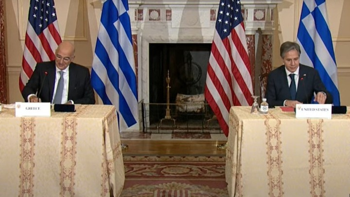 Eλληνοαμερικανική αμυντική συμφωνία: Ψήφος εμπιστοσύνης στον γεωπολιτικό ρόλο της Ελλάδας – Αμερικανική Καταδίκη του Casus Belli(video)