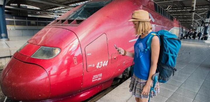 Η Ευρωπαϊκή Επιτροπή θα παράσχει 60.000 σιδηροδρομικές κάρτες στους νέους Ευρωπαίους