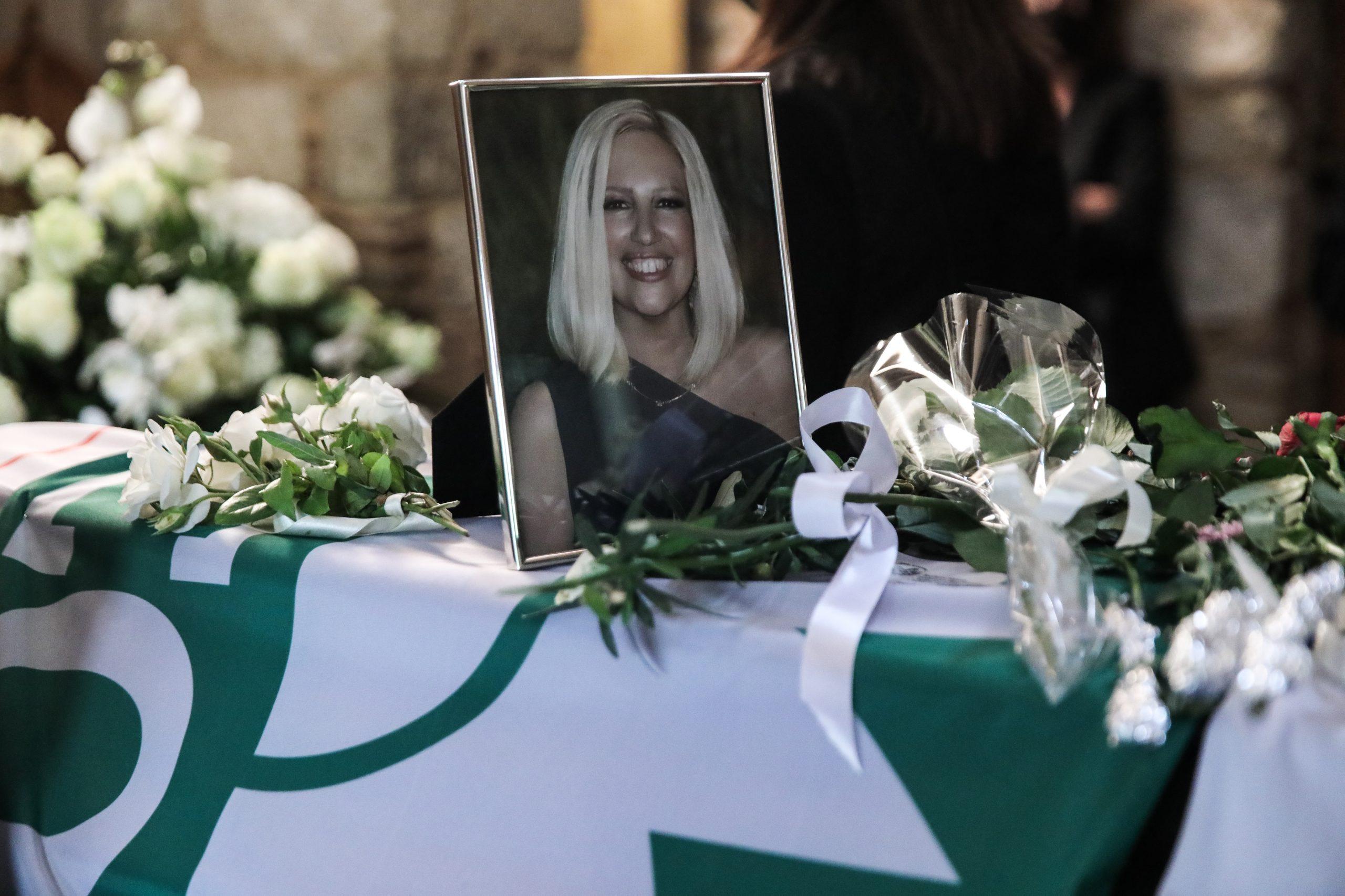 Φ. Γεννηματά: Το τελευταίο «αντίο» σε μια σπουδαία πολιτικό, μία εξαίρετη μητέρα και γυναίκα