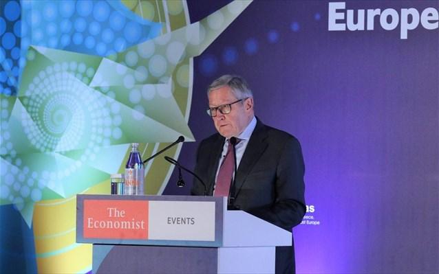 Κλ. Ρεγκλινγκ: Ο αρχιτέκτονας των δημοσιονομικών κανόνων της Ε.Ε. ζητάει αλλαγή τους – Όχι όμως για τα ελλείμματα