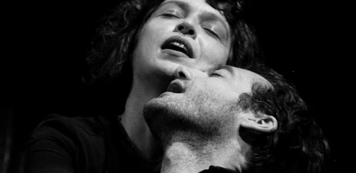 """Θέατρο Τέχνης Καρόλου Κουν: """"Μακμπέθ"""" του William Sheakespeare"""