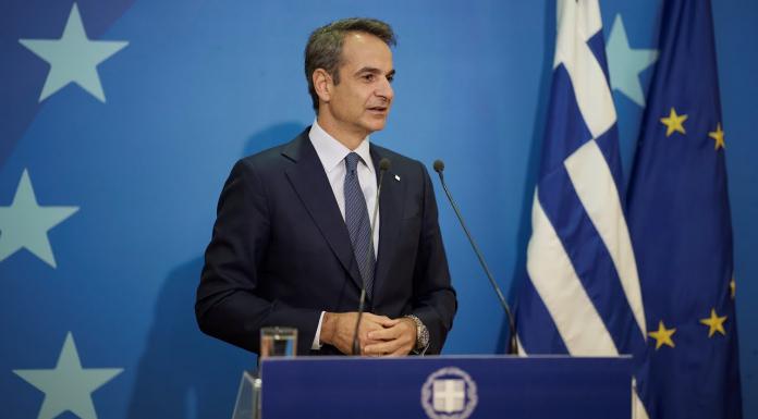 Κυρ. Μητσοτάκης: Η Τουρκία έχει να διαλέξει ανάμεσα σε δύο δρόμους, αυτόν της ειλικρινούς συνεργασίας ή της προκλητικότητας (video)