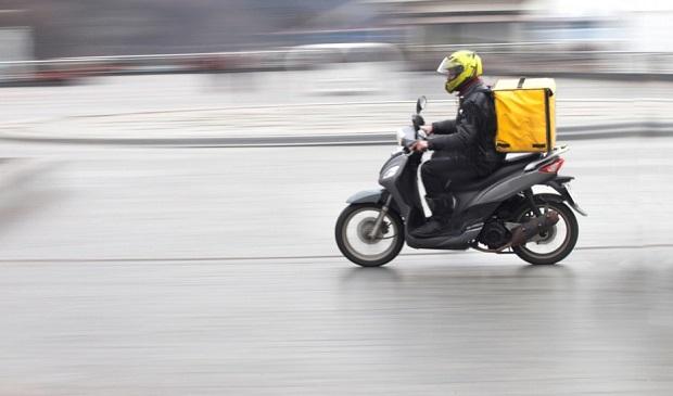 Μέτρα για την οδική ασφάλεια των μοτοσικλετιστών – διανομέων