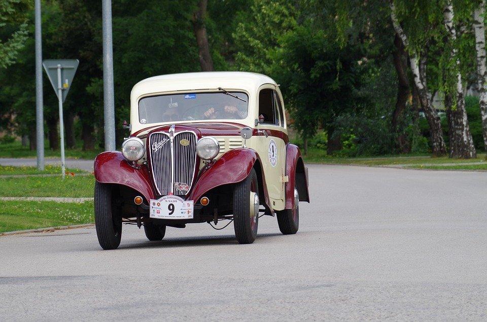 Ιστορικά οχήματα: Νέες ρυθμίσεις — Πώς θα κυκλοφορούν