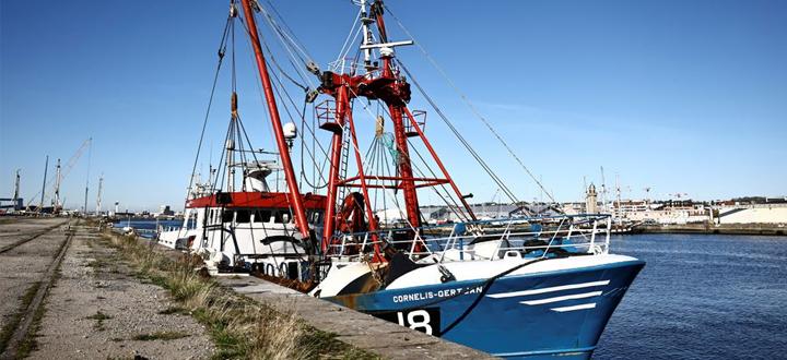 Η Γαλλία κατέσχεσε βρετανικό αλιευτικό – Βαθαίνει η διαμάχη για τα αλιευτικά δικαιώματα